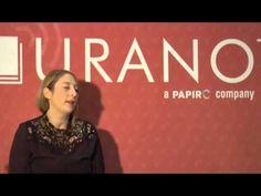 Entrevista a María José Tirado, finalista del II Premio Titania de Novela Romántica - YouTube
