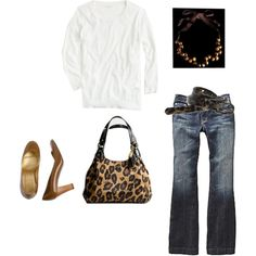 """""""Today"""" by cocodaisy on Polyvore"""