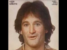 Robin Williams is the Best Actor. I watched Mork&Mindy when I first moved in my house. You will be so missed. Your shows, the laughter you shared, Always will be Remembered. Pop Goes The Weasel, Mork & Mindy, Stand Up Comedians, Robin Williams, Music Guitar, Vintage Guitars, My Heart Is Breaking, Best Actor, Childhood Memories