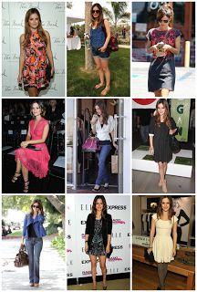 Style Crush: Rachel Bilson