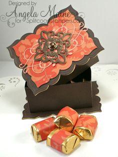 CT0512 Chocolate is Life