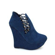 Боти Дами Kalapod Wedges, Shoes, Fashion, Moda, Zapatos, Shoes Outlet, Fashion Styles, Fasion, Footwear