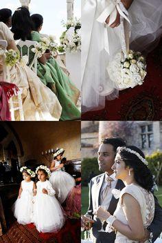 Wedding Angels - Mariage de Karina et Georges