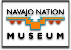 Navajo Nation Museum  Near Window Rock on NM border