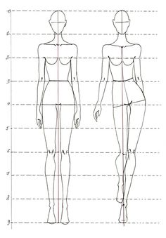 sketches Mesmerizing Learn To Draw People The Female Body Ideas Figure Drawing Модуль 1 Фешн фигура Fashion Model Sketch, Fashion Design Sketchbook, Fashion Design Drawings, Fashion Sketches, Fashion Figure Templates, Fashion Design Template, Fashion Illustration Template, Illustration Mode, Fashion Illustration Poses
