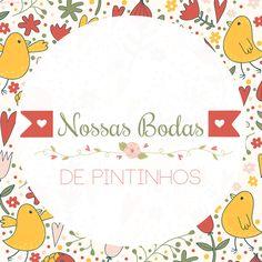 Bodas de Pintinhos   Encontre ideias criativas para comemorar as bodas de pintinhos no site www.nossasbodas.com