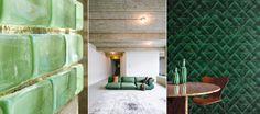 Friday next blog   Green, greener, greenest #trend #fridaynext #green #plants #sofa #trendwatching #trend2016