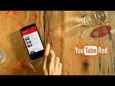 YouTube Red: Premiumplattform für Videos & Musik - http://www.delamar.de/musikbusiness/youtube-red-31141/?utm_source=Pinterest&utm_medium=post-id%2B31141&utm_campaign=autopost