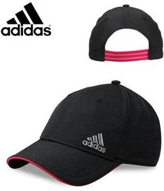 5fa2df09401 The Adidas Ladies Unity Cap features the following  Relaxed fitted .