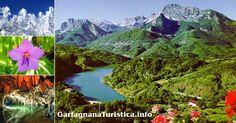 Lago di gremolazzo garfagnana