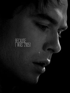 This broke my heart. Damon was tortured for 5 years and all he wanted was his brother to come and save him.