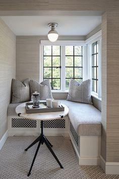 Pleasant 15 Best Modern Window Seat Images House Design Window Machost Co Dining Chair Design Ideas Machostcouk
