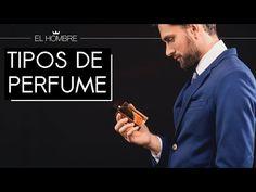 Os 5 perfumes masculinos que as mulheres acham mais sexy - El Hombre