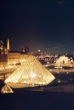 The Louvre, Paris, France....been there...but I want to go back! I was only there for a few hours...not NEARLY long enough to see it!! It takes WEEKS to get through the entire museum, but I'd like to at least go there for a couple of days!