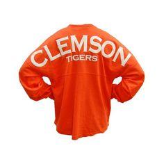 Palmetto Moon | Clemson Tigers Spirit Jersey | Palmetto Moon