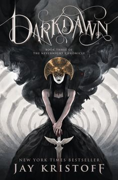 Darkdawn (The Nevernight Chronicle #3) by Jay Kristoff - September 4th 2018 by Thomas Dunne Books