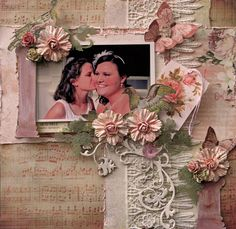 Simple Moments *Twisted Sketches* **SCRAPS OF ELEGANCE** - Scrapbook.com
