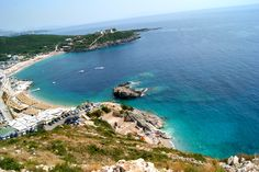 Southern Albania - Jale, Vlore