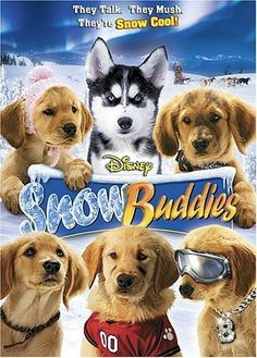 Snow Buddies (Video 2008)