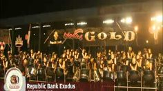 """Gold"" - Exodus (2013 Panorama Large Band FINALS)"