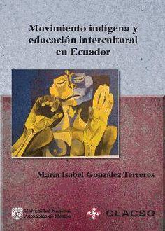 Descargalo en http://bibliotecavirtual.clacso.org.ar/clacso/becas/20120417111214/Movimiento.pdf Movimiento indígena y educación intercultural en Ecuador. #Educacion #MovimientosIndigenas #EducacionIndigena #EducacionBilingue #EducacionIntercultural #EstadoNacion #Ecuador
