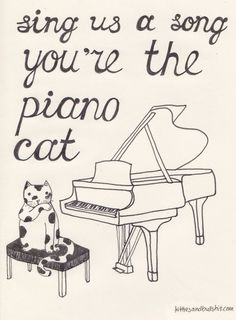 """""""If You Liked It Then You Shoulda Put a Cat on It"""" and Other Lyrics Made Way Better By Cats 