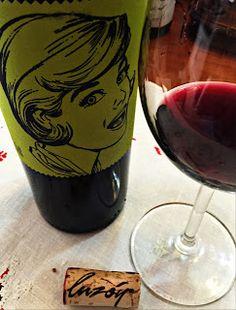 El Alma del Vino.: Bodegas Luzón Las Hermanas Organic Wine Monastrell 2015