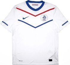 more photos 54f7f 90405 2010-11 Holland Away Shirt XL Vintage Football Shirts, Classic Football  Shirts, Holland