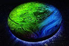 #Planetarium, Madrid. Madrid Museum, Museums, Art Museum, Celestial, Museum Of Art, Museum, Art Gallery