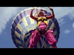 DVD Fíha tralala, farebný svet - Letí letí - YouTube