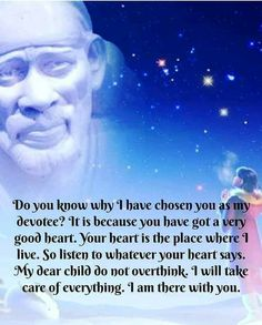 Sai Baba Hd Wallpaper, Sai Baba Quotes, Sathya Sai Baba, Om Sai Ram, Peaceful Life, God Pictures, Good Heart, Children In Need, Trust God