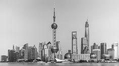 Shanghai B&W