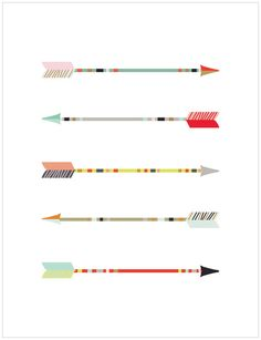 @ kat- like these!! tribal arrows  by Armommy