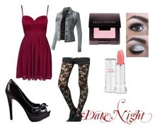 """Date Night"" by raven-gonzales on Polyvore"