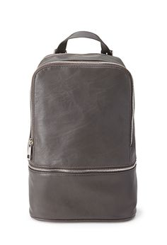 Mini Faux Leather Backpack | FOREVER21 - 1000102243