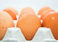 10 Perfect Muscle-Building Foods | Eat This Not That