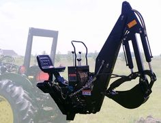 US $2,899.00 New in Business & Industrial, Heavy Equipment Attachments, Backhoe Attachments