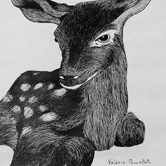 Deer, Doodles, Batman, Watercolor, Superhero, Fictional Characters, Art, Watercolor Painting, Scribble