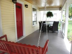 Redo Your Deck Like patio surfaces, deck boards come in all kinds of colors, styles and materials — even the same material typically used for plumping pipes. Cellular PVC planks are extremely durable and resistant to rot, stains and scratches. The tongue-and-groove boards are installed similarly to hardwood flooring.