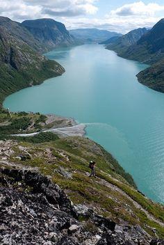 Noorwegen   Jotunheimen