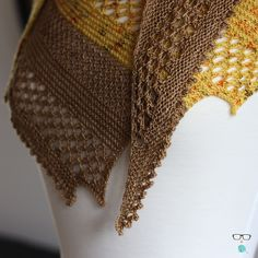 NobleKnits.com - Unapologetic Knitter Spytacular Lace Shawl Knitting Pattern PDF, $5.95 (http://www.nobleknits.com/unapologetic-knitter-spytacular-lace-shawl-knitting-pattern-pdf/)