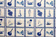 Vidal Tecidos | Produtos | Azulejos de Portugal