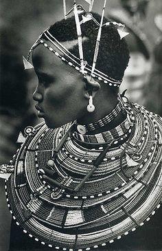 Hello Africa! Aline