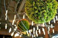 Accent Decor | Fresh Floral Designs with L'Olivier | @accentdecorinc