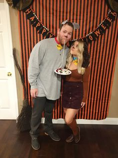 lady and the tramp couples costume halloween