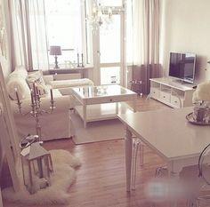Ikea Apartment Living Room Ideas Kivic