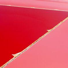 Steve Back Photography - Hutt Lagoon. Salt and algae farm, Western Australia