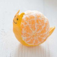 Creative Animals Made of Fruits And Vegetables | iCreativeIdeas.com Follow Us on Facebook --> https://www.facebook.com/icreativeideas
