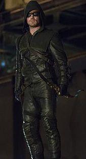 Arrow (TV series) - Wikipedia, the free encyclopedia