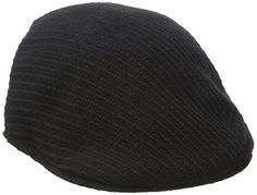 Kangol Mens Insignia 507 Black Large * Check out the image by visiting the link. (This is an affiliate link) Winter Hats For Men, Outdoor Stuff, Image Link, Beanie, Outdoors, Check, Fashion, Moda, Fashion Styles